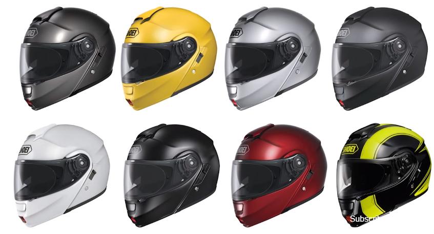 Shoei Neotec Modular Helmet