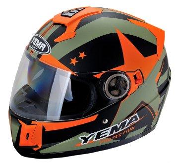 Yema Helmet-YM-828