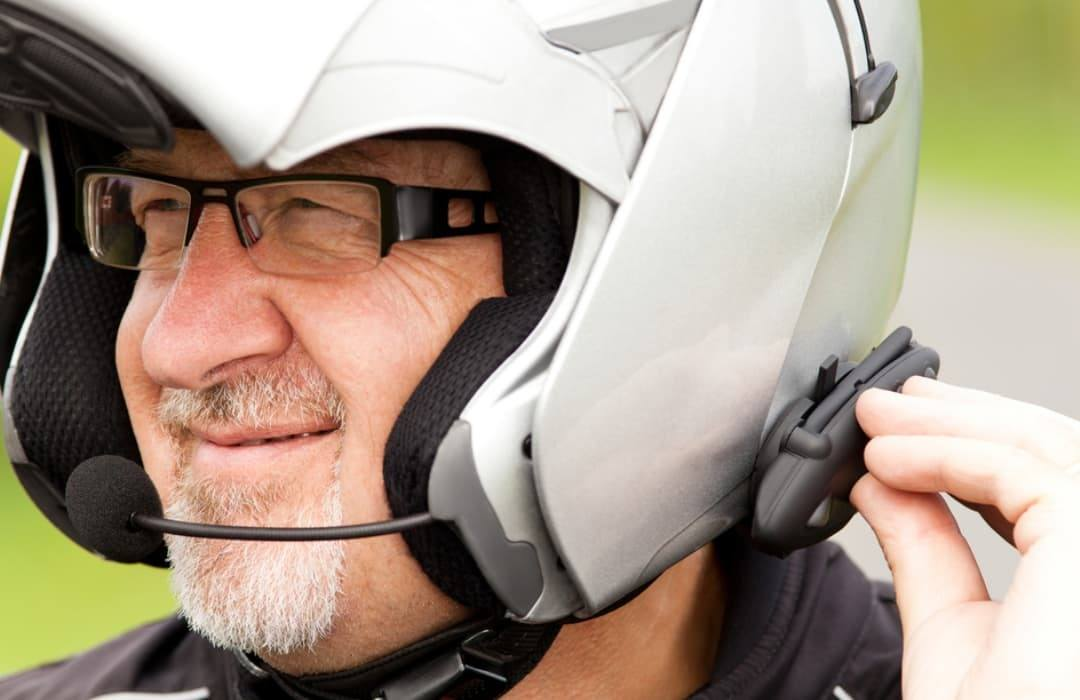 Best Motorcycle Bluetooth Headsets Reviews And Comparisons Pmh