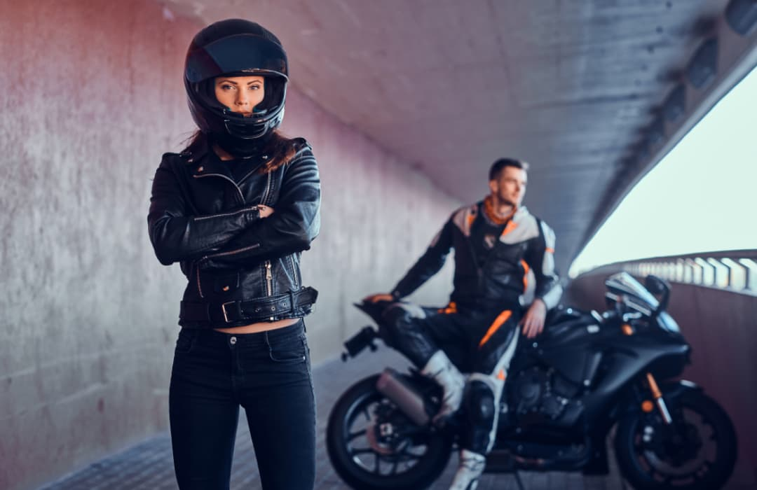 The 7 Best Quiet Motorcycle Helmets Comparison And Reviews