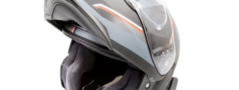 8 Best Modular Motorcycle Helmets According To Real Bikers