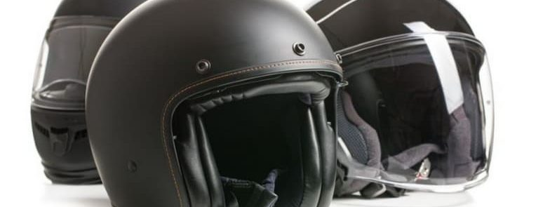 Top 5 Best Open-Face Motorcycle Helmets 2019