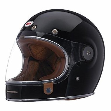 Bell Bullitt Retro Motorcycle Helmet Review