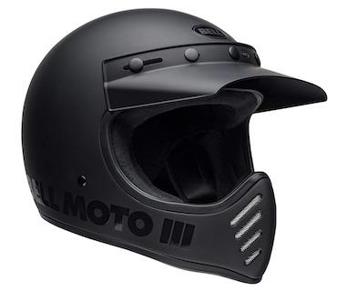 Bell Moto-3 Motorcycle Helmet Review