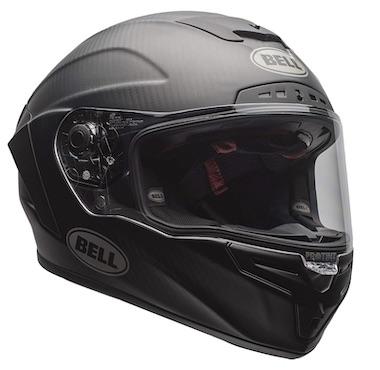 Bell Race Star Flex DLX Motorcycle Helmet Review