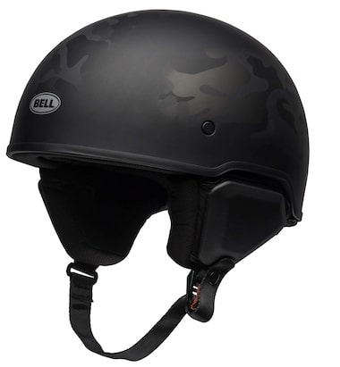 Bell Recon Motorcycle Helmet Review