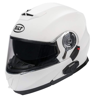 Bilt Techno 2.0 Bluetooth Motorcycle Helmet Review
