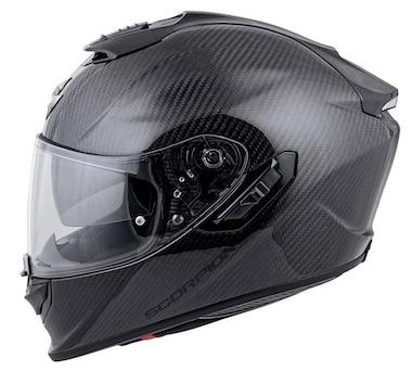EXO-ST1400 Carbon Fiber Motorcycle Helmet