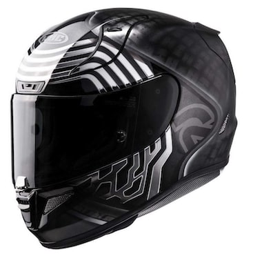 HJC Kylo Ren RPHA 11 Pro Motorcycle Helmet Review