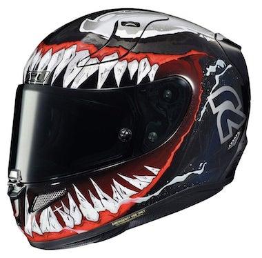 HJC RPHA 11 Pro Venom 2 Street Motorcycle Helmet Review
