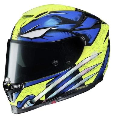 HJC RPHA 70 St Wolverine Street Motorcycle Helmet Review