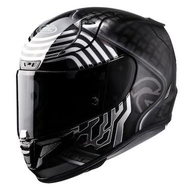 Kylo Ren RPHA-11 Pro Star Wars Motorcycle Helmet