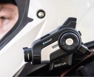 Motorcycle Helmet Camers Sena10c