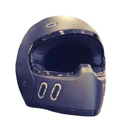 Qwart Phoenix Motorcycle Helmet Review