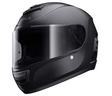 Sena Full Face Momentum Lite Full Face Motorcycle Bluetooth Helmet Review
