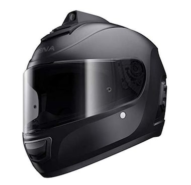 Sena Momentum INC Bluetooth with Integrated QHD Camera Motorcycle Helmet Review