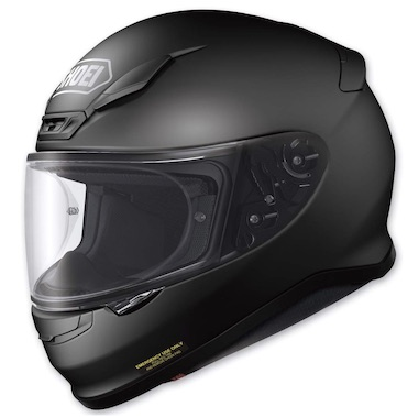 Shoei RF-1200 Motorcycle Helmet Review