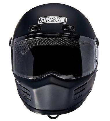 Simpson Street Bandit Helmet Review