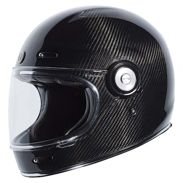 TORC T1 Full-face-Helmet Carbon Fiber Motorcycle Review