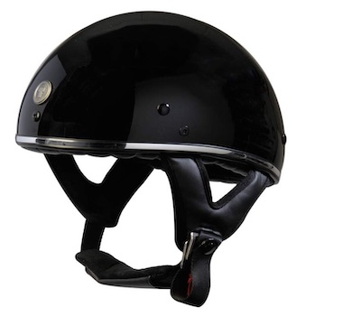 TORC T5 Half Shell Motorcycle Helmet Review