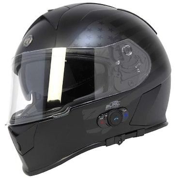 Torc T14B Bluetooth Integrated Motorcycle Helmet Review