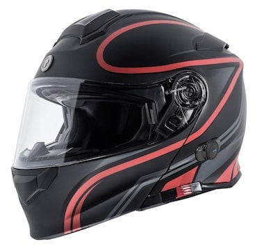 Torc T28B Bluetooth Integrated Motorcycle Helmet Review