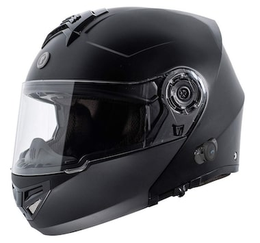 Torc TB27 Bluetooth Modular Motorcycle Helmet Review